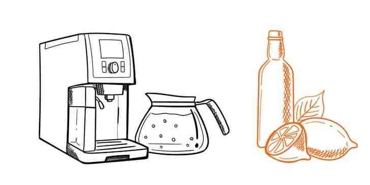 Comment Detartrer une Nespresso avec du vinaigre ?