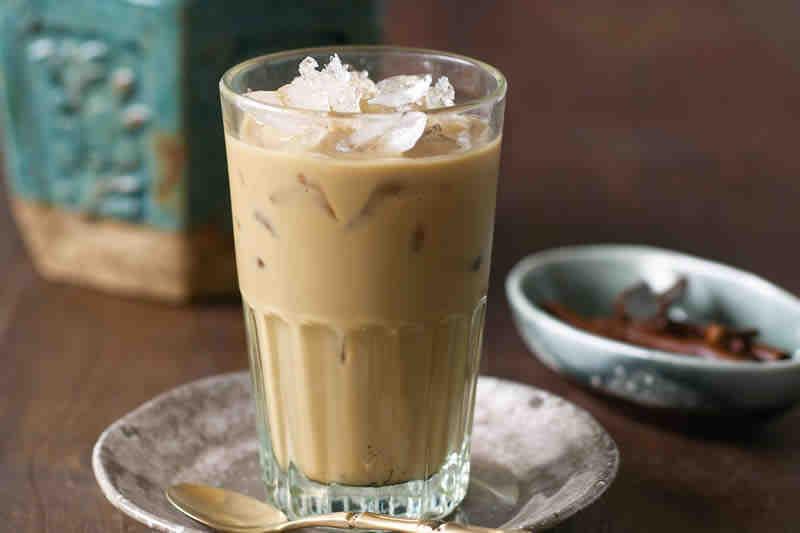 Comment ajouter le lait concentre à cafe ?