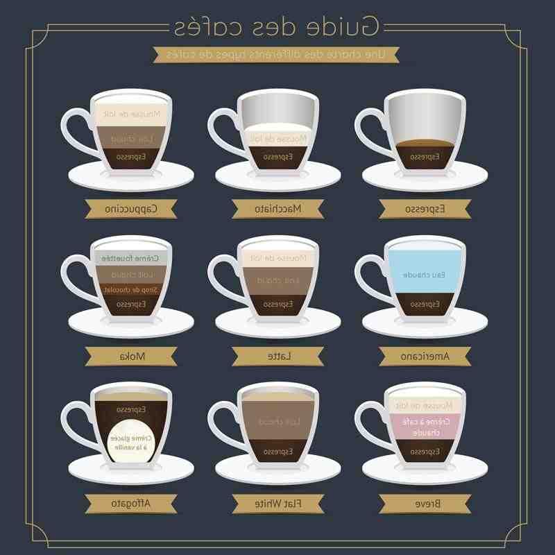 Comment apprendre types grain de cafe ?