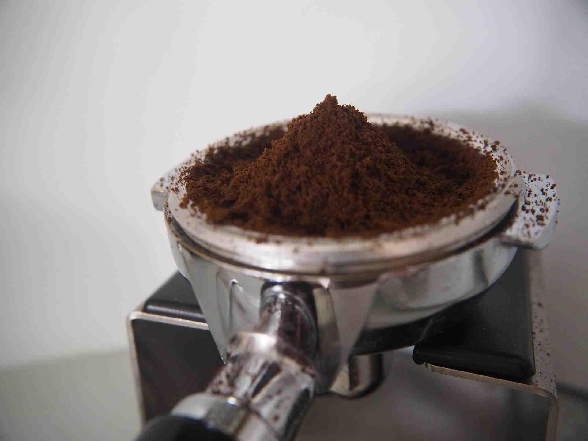 Comment bien choisir votre mouture de café ?
