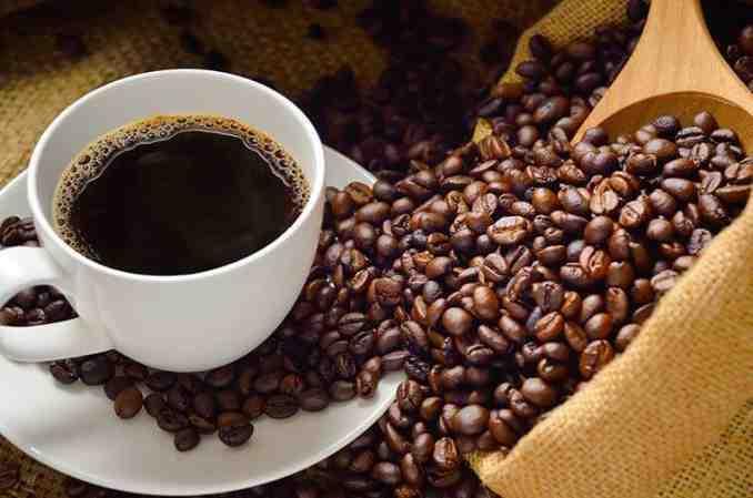 Comment boire des grains de café?