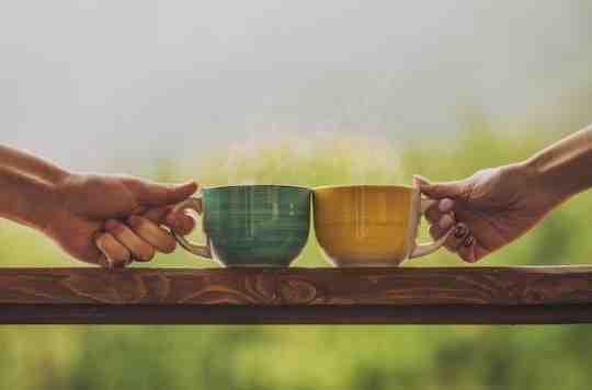 Comment boire le café vert ?