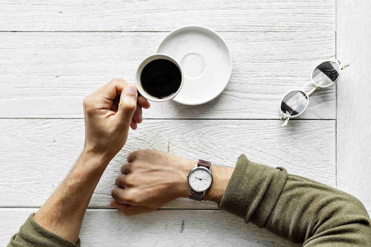 Comment boire un bon café ?