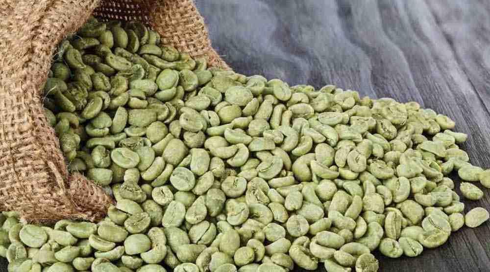 Comment choisir son café vert ?