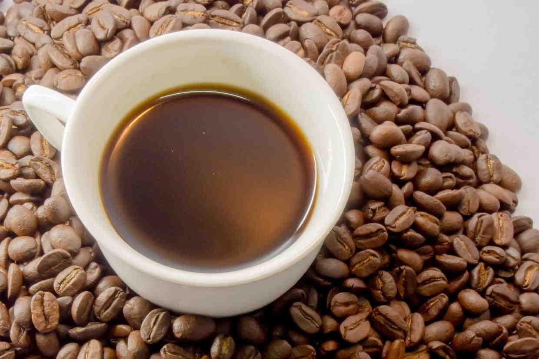 Comment conserver correctement les grains de café?