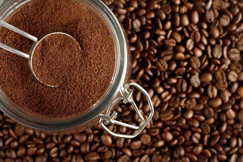 Comment conserver l'arôme du café?