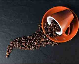 Comment conserver le café fraîchement moulu?