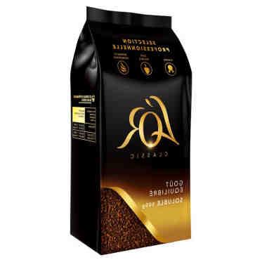 Comment conserver le café instantané?