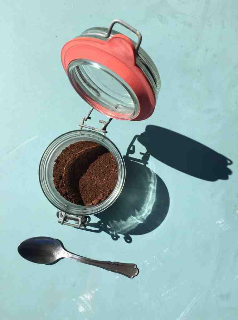 Comment conserver le marc de café ?