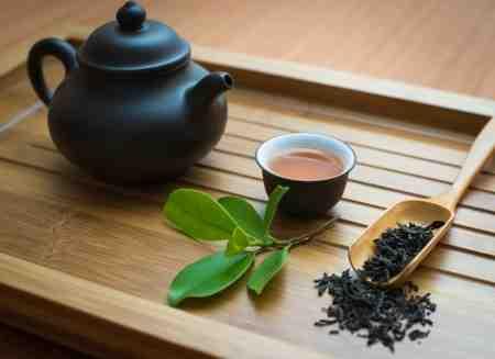 Comment conserver le thé infusé?
