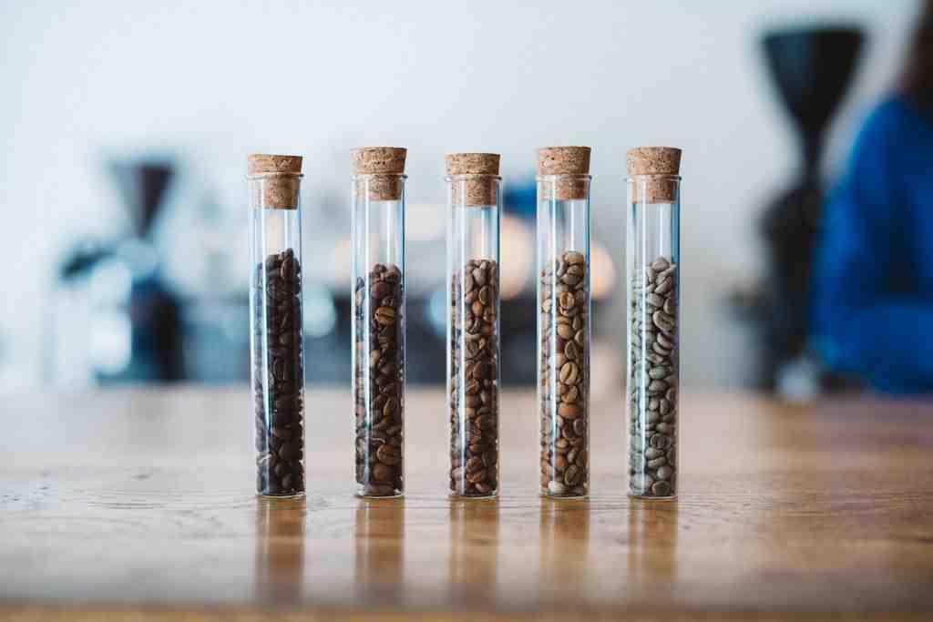 Comment conserver son café en grains ?