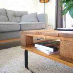 Comment construire votre table à café propre ?