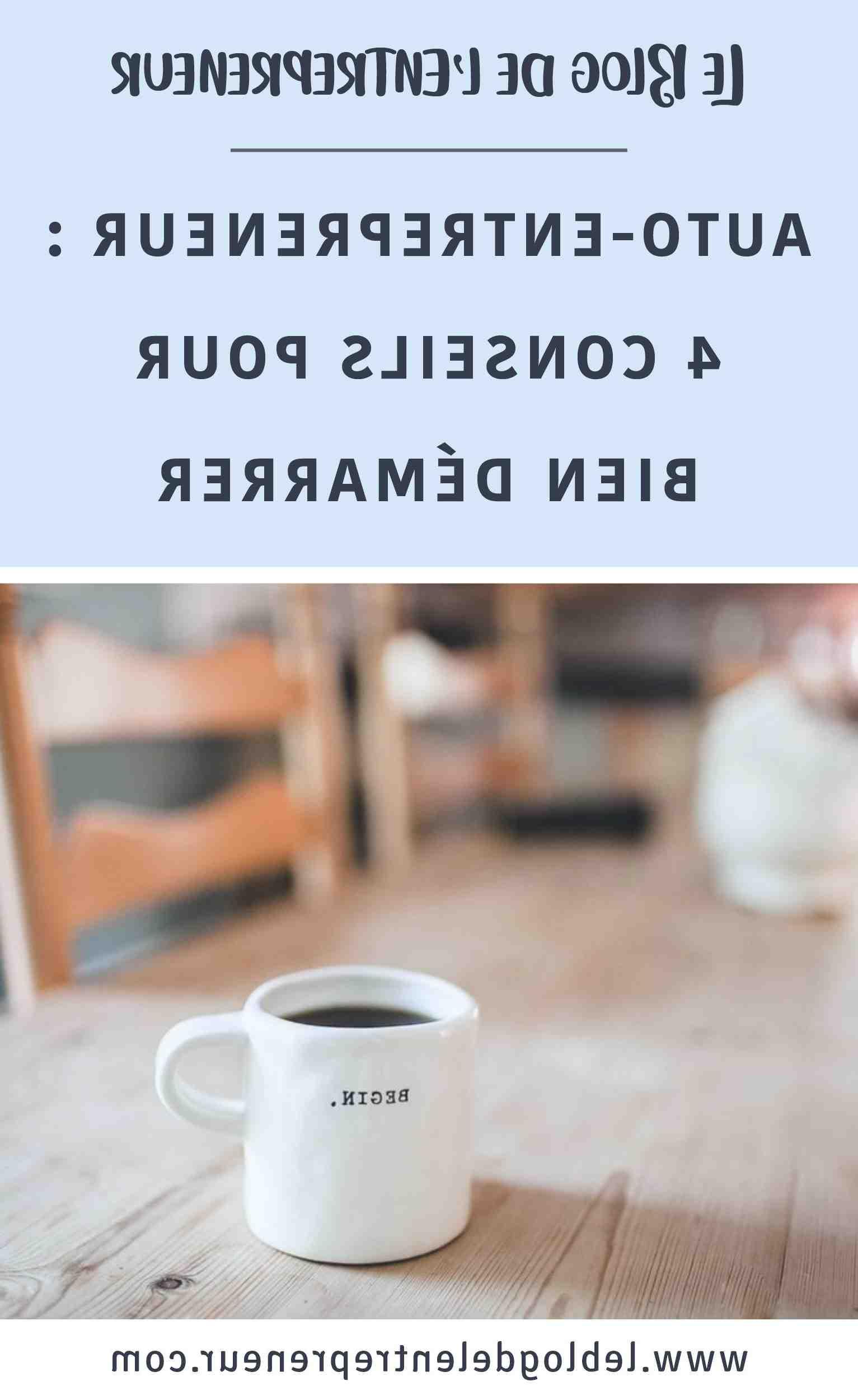 Comment démarrer une entreprise de café ?