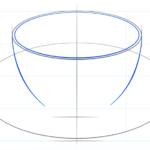 Comment dessiner une tasse à café ?