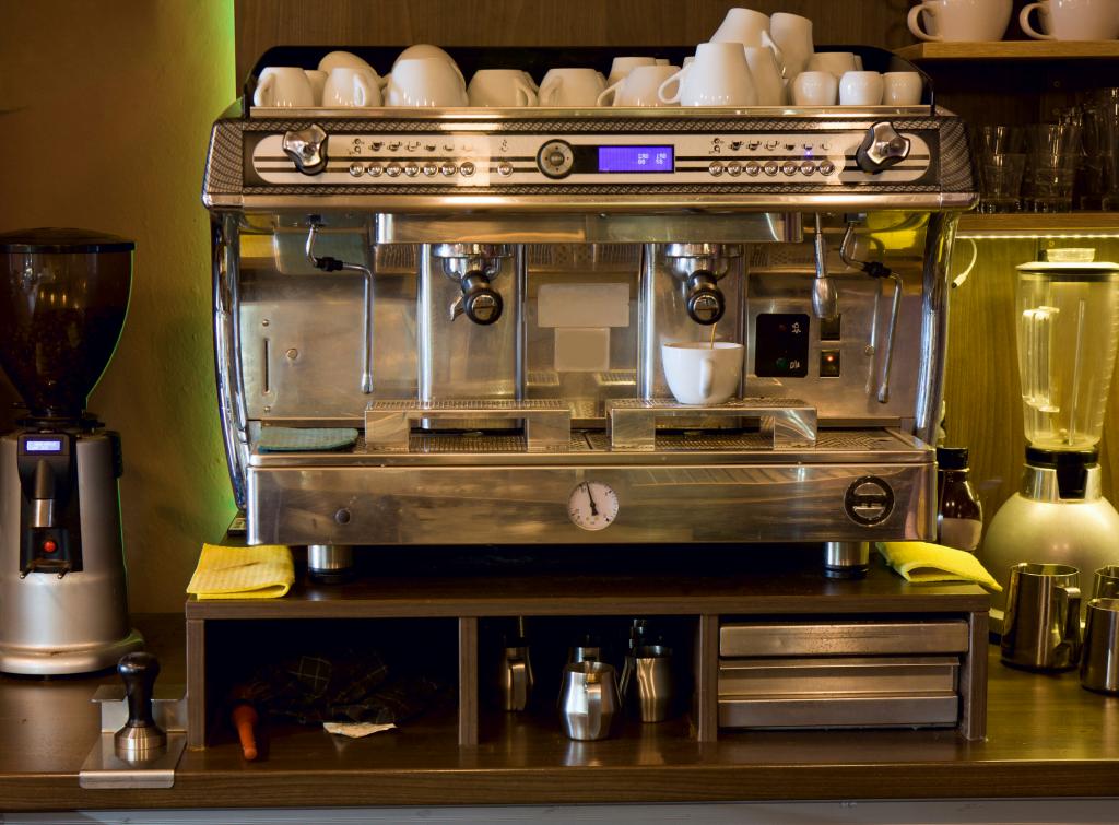Comment détartrer une machine à café ?