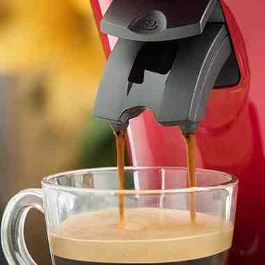 Comment déverrouiller ma machine à café?
