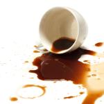 Comment enlever les taches de cafe sur un matelas ?