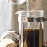 Comment est fait la décaféination du café ?