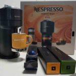 Comment eteindre Nespresso Vertuo plus ?