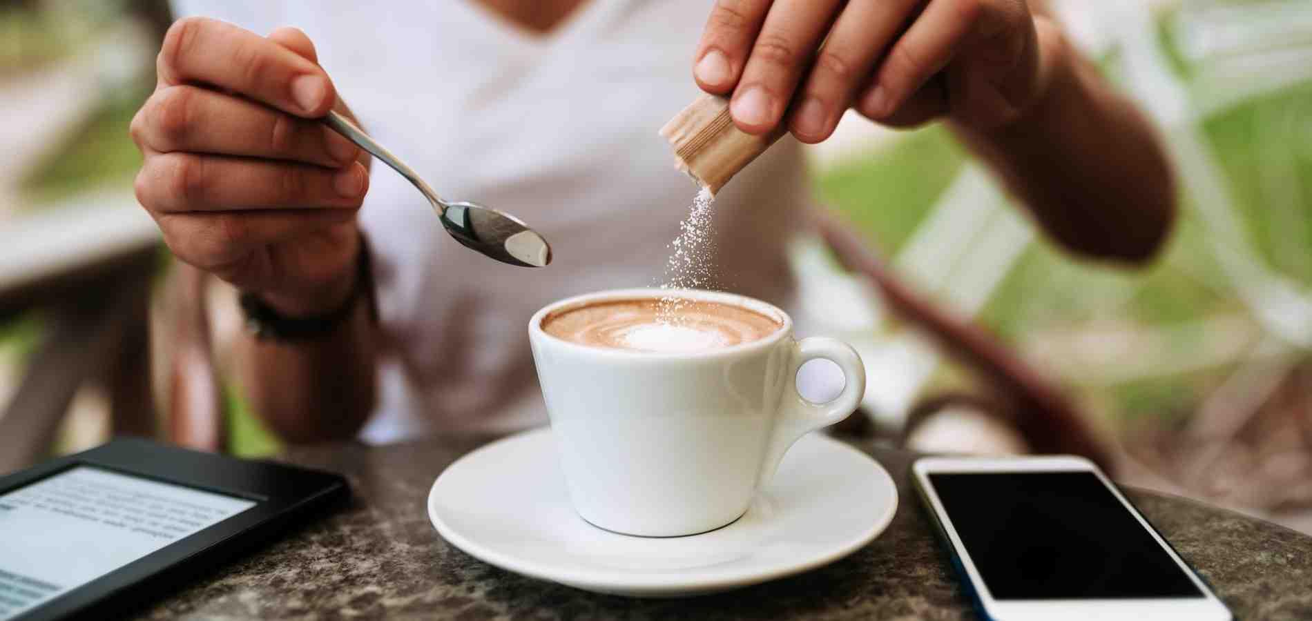 Comment éviter le café?