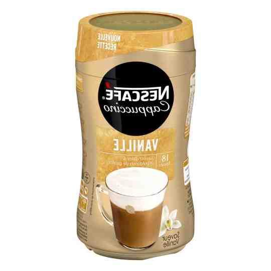 Comment fabrique-t-on un café lyophilisé ?