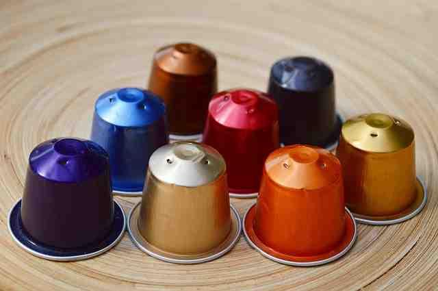 Comment faire des capsules Tassimo?