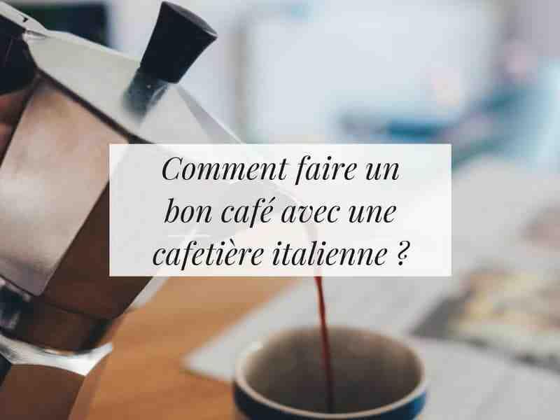 Comment faire du bon café avec Nescafé?