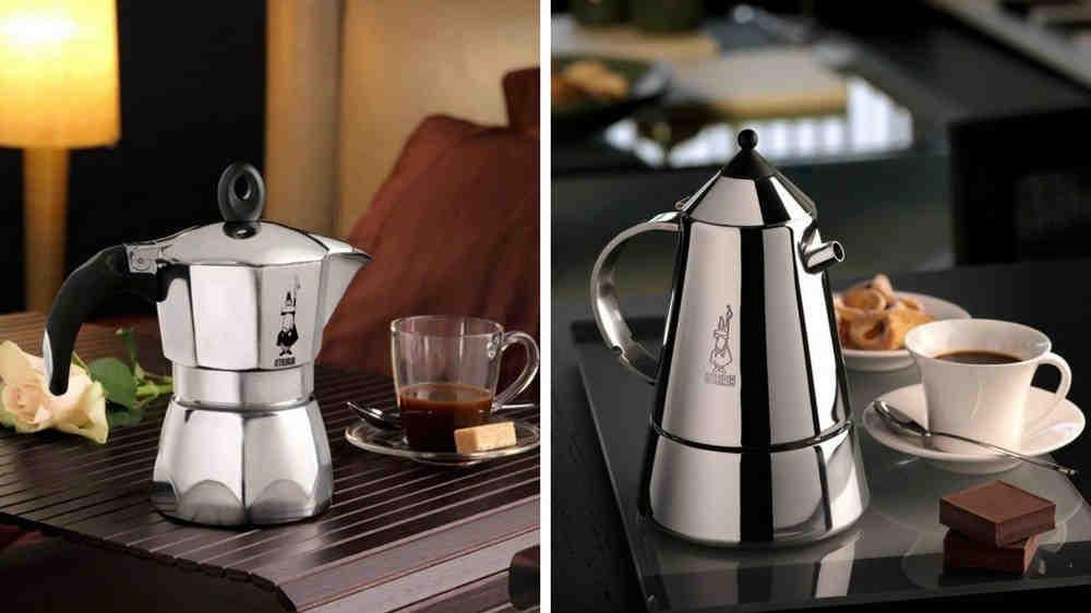 Comment faire du bon café avec une cafetière italienne?