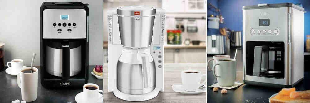 Comment faire du bon café avec une machine à café?