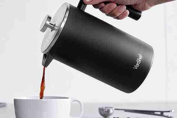 Comment faire du bon café noir?