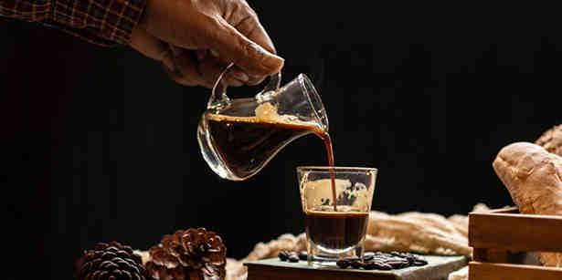Comment faire du bon café sans machine?