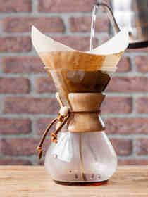 Comment faire du bon café?