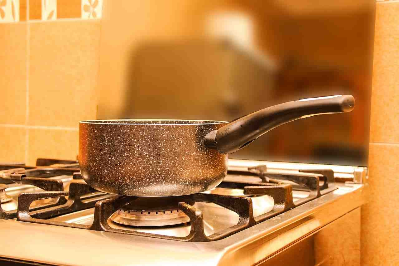 Comment faire du café a la casserole ?