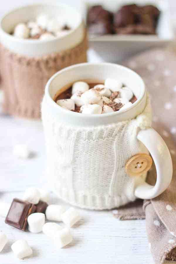 Comment faire du café avec des grains sans appareil?
