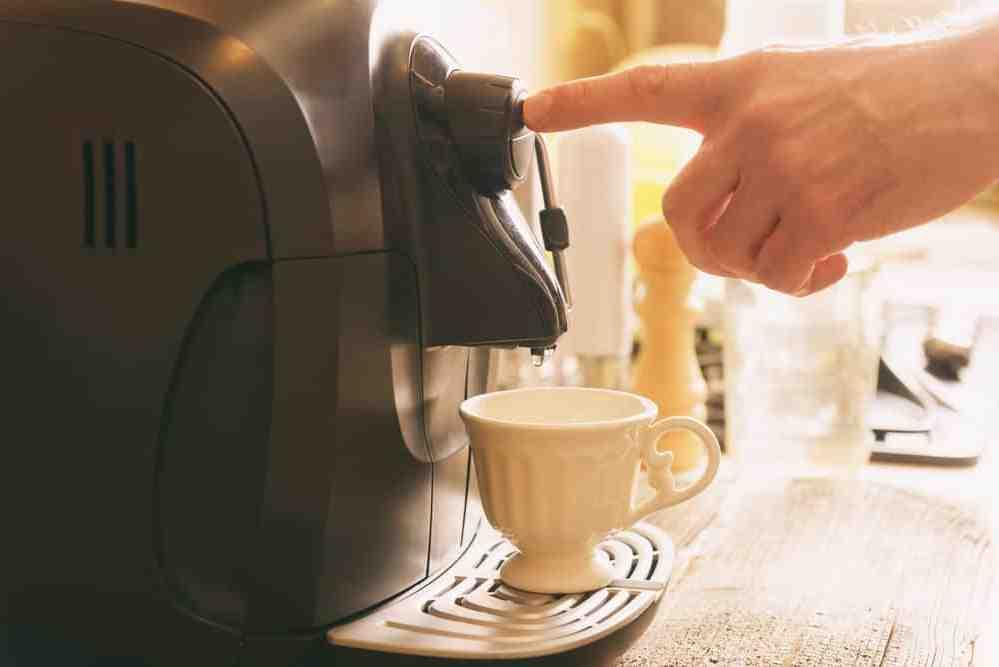 Comment faire du café avec des grains?
