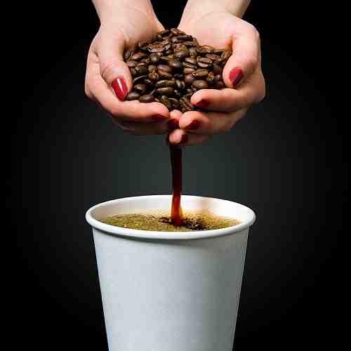 Comment faire du café avec la presse française?
