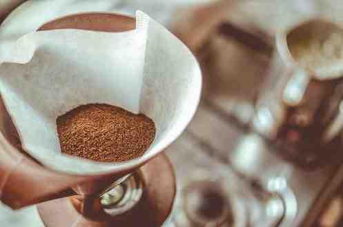 Comment faire du café avec une cafetière italienne?