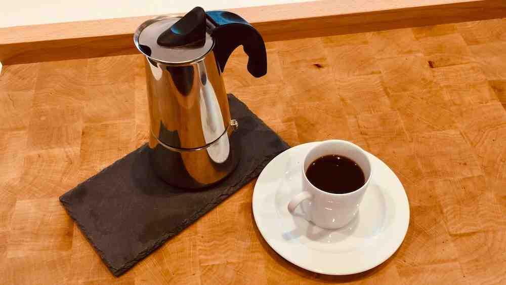 Comment faire du café comme en Italie?