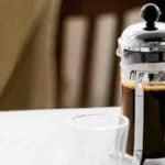 Comment faire du cafe dans là cafetiere ?