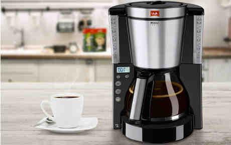 Comment faire du café en cafetiere ?
