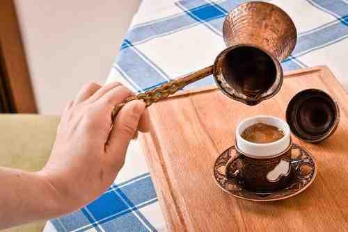 Comment faire du café en pot?