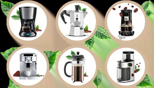 Comment faire du café expresso sans machine?