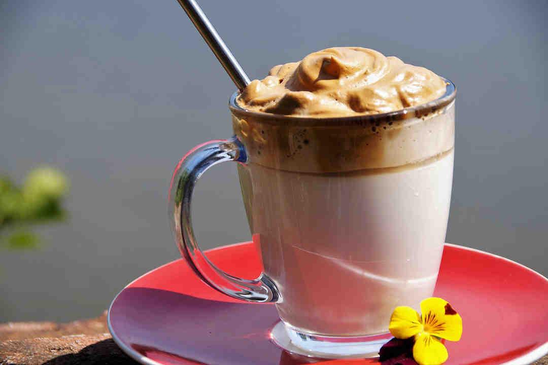 Comment faire du café glacé?