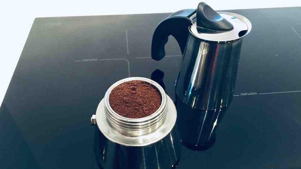 Comment faire du café italien?