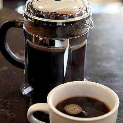 Comment faire du café non filtré?
