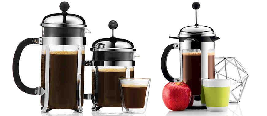 Comment faire du café?