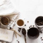 Comment faire le cafe réel turque ?
