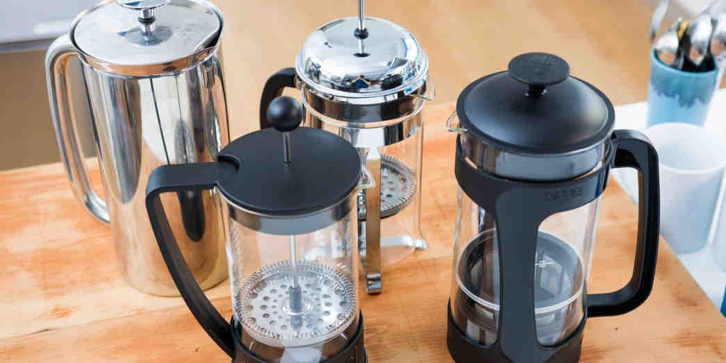 Comment faire le café?