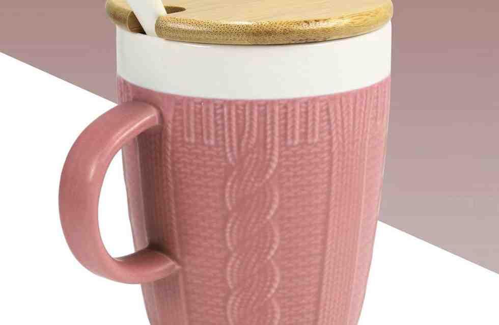 Comment faire sa propre tasse de cafe ?