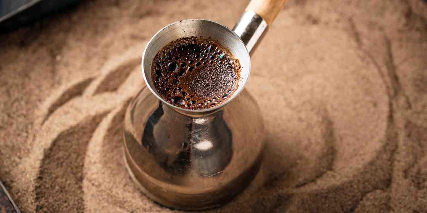 Comment faire un bon café à l'ancienne ?